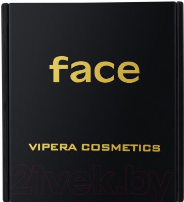 Пудра компактная Vipera Face №602
