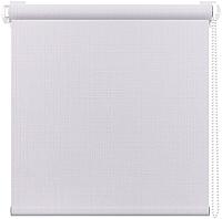 Рулонная штора АС ФОРОС Шатунг 8001 90x160 (белый) -