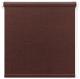 Рулонная штора АС ФОРОС Шатунг 8005 43x160 (шоколад) -