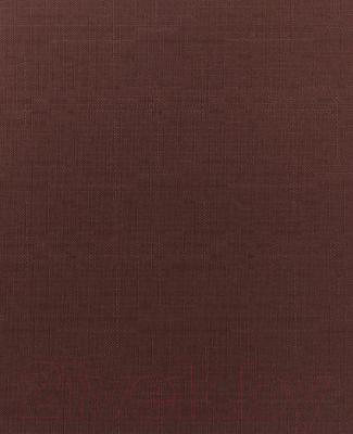 Рулонная штора АС ФОРОС Шатунг 8005 48x160 (шоколад)
