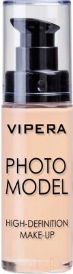 Тональный крем Vipera Photo Model Coco Naomi 15