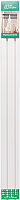 Карниз для штор АС ФОРОС Галант 2-рядный (2.0м) -