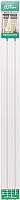 Карниз для штор АС ФОРОС Галант 2-рядный (2.4м) -