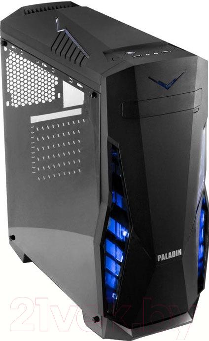 Купить Системный блок Z-Tech, 5-24G-8-120-1000-320-D-10017n, Беларусь