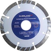 Отрезной диск алмазный Russland АДС 350 25 -