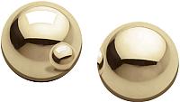 Шарики интимные Pipedream Ben Wa Balls / 924 (золото) -