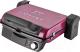 Электрогриль Sinbo SSM-2539 (фиолетовый) -