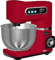 Миксер стационарный съемный Sinbo SMX-2744 (красный) -