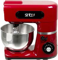 Миксер стационарный съемный Sinbo SMX-2743 (красный) -