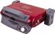 Электрогриль Sinbo SSM-2536 (красный/черный) -