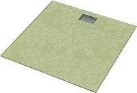 Напольные весы электронные Sinbo SBS 4430 (зеленый) -