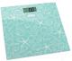 Напольные весы электронные Sinbo SBS 4429 (бирюзовый) -