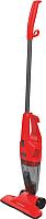 Вертикальный пылесос StarWind SCH1010 (красный) -
