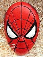 Магнит декоративный Нашы майстры Человек-паук / 2156 (декорированный) -
