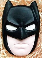 Магнит декоративный Нашы майстры Бэтмен / 2157 (декорированный) -