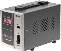Стабилизатор напряжения Wester STW500NP -