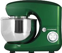 Миксер стационарный StarWind SPM5185 (зеленый) -