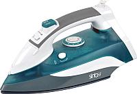 Утюг Sinbo SSI-6613 (зеленый/белый) -