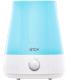 Ультразвуковой увлажнитель воздуха Sinbo SAH 6113 (белый/голубой) -