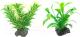 Декорация для аквариума Tetra DecoArt Plant Green Refill / 710615/280830 (XS) -