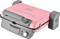 Электрогриль Sinbo SSM-2538 (розовый) -