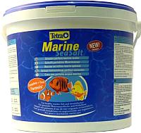 Морская соль для аквариума Tetra Marine SeaSalt / 704029/173798 (20кг) -