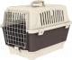 Переноска для животных Ferplast Atlas 10 Open Organizer / 73015399 (серый) -