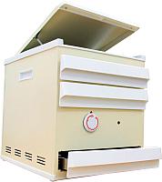 Сушильный шкаф для овощей и фруктов Радиозавод Дачник-3 -