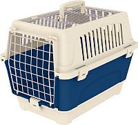 Переноска для животных Ferplast Atlas 10 Open Organizer / 73015399 (синий) -