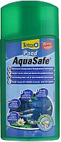 Средство для ухода за водой аквариума Tetra Pond AguaSafe / 707402/735460 (500мл) -