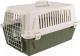 Переноска для животных Ferplast Atlas 10 / 73007199 (зеленый) -