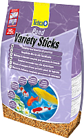 Корм для рыб Tetra Pond Variety Sticks 708977/204577 (25л) -