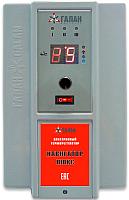 Блок управления для отопительного котла Галан Навигатор люкс 6 (однофазный) -