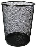 Мусорное ведро Feniks FN322-1 (20л, черный) -
