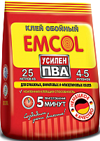 Клей Emcol Сила ПВА (250г) -