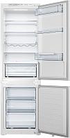Встраиваемый холодильник Lex RBI 240.21 NF / CHHI000001 -