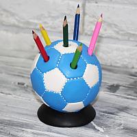 Органайзер для хранения Нашы майстры Мяч / 1122 (декорированный) -