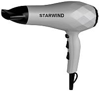 Фен StarWind SHT6101 (серый) -