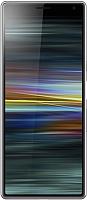 Смартфон Sony Xperia 10 / I4113 (серебристый) -