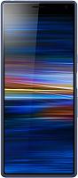 Смартфон Sony Xperia 10 / I4113 (синий) -