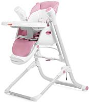 Стульчик для кормления Carrello Triumph CRL-10302 (taffy pink) -