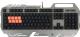 Клавиатура A4Tech Bloody B418 (серый) -
