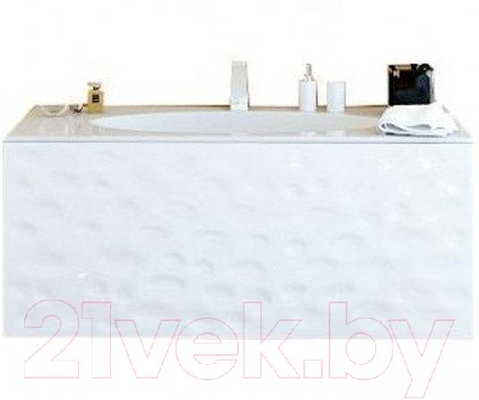 Купить Тумба с умывальником Aqwella, Dune / Dun.01.12/W, Россия