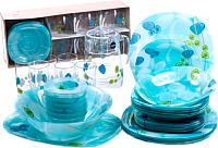 Набор столовой посуды Luminarc Carinа Gems N8692 -