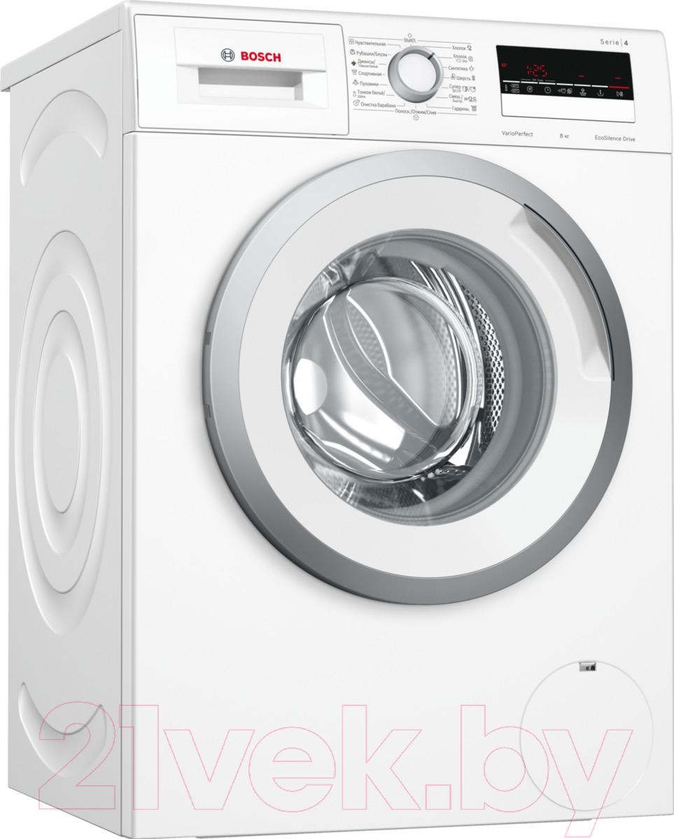 Купить Стиральная машина Bosch, WAN24260BL, Польша