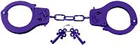 Наручники Pipedream 15977 (фиолетовый) -