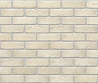 Декоративный камень Stone Mill Кирпич Шамотный ПГД-1-Л 0301 (слоновая кость) -