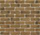 Декоративный камень Stone Mill Кирпич Старый ПГД-1-Л 0604 (коричневый) -