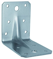 Уголок крепежный ЕКТ V020480 (50шт) -