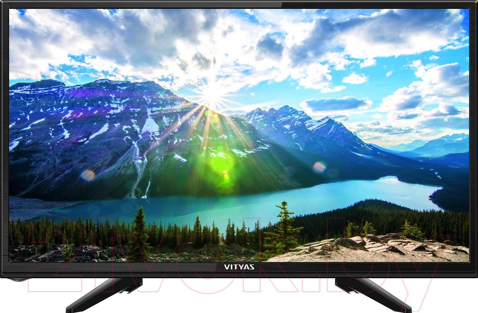 Купить Телевизор Витязь, 22LF0101, Беларусь
